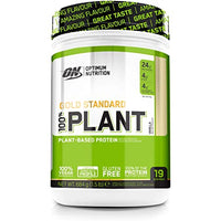 Optimum Nutrition Gold Standard Plant 684g