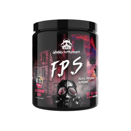 F.P.S Focus & Performance Supplement