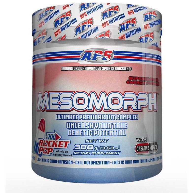 APS NUTRITION MESOMORPH 388 GRAMS (25 SERVINGS)