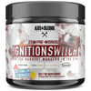 AXE & SLEDGE IGNITION SWITCH PRE WORKOUT 200G