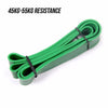 Green Resistance Band (45kg-55kg)