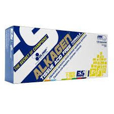 Alkagen Tissue Acid Free Formula, The secret of champions