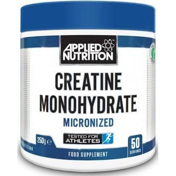 Applied Nutrition Creatine Monohydrate Micronized