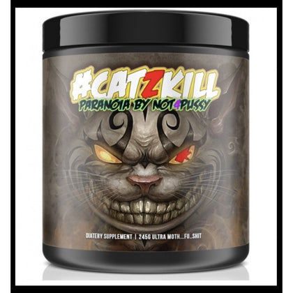 BPS Pharma CatzKill (28 servings)
