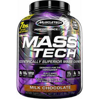 Mass Tech Weight Gainer 3.18kg
