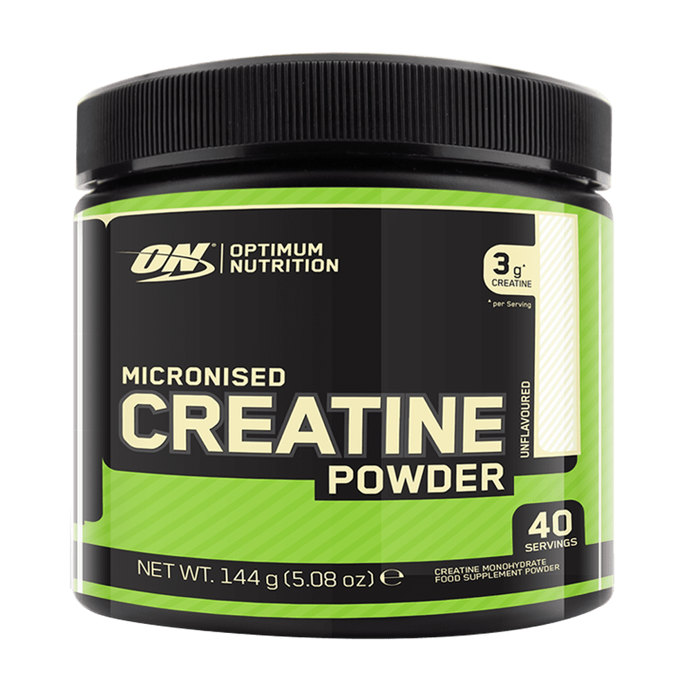 Optimum Nutrition‰۪s Micronized Creatine Powder 144g