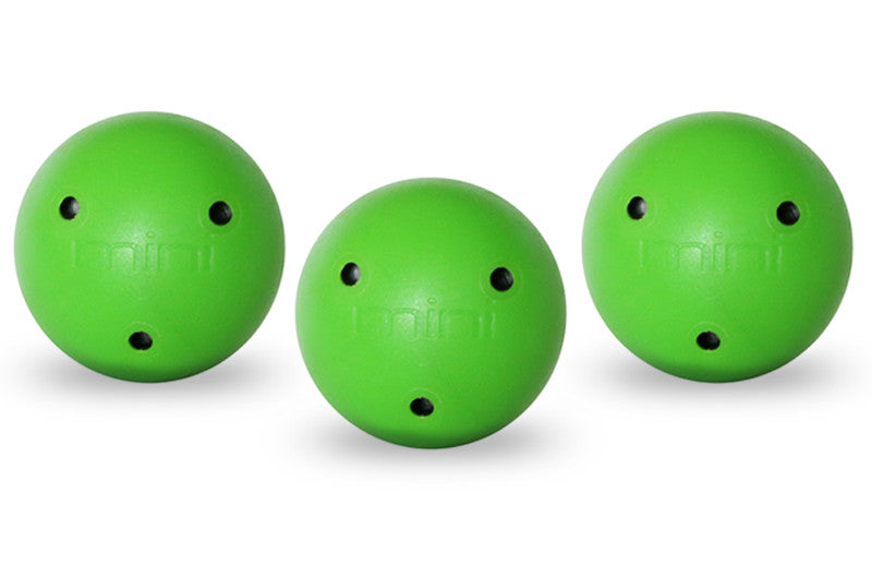 3oz Stickhandling Ball - 3 Pack