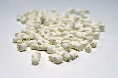 2 Kg - MILKY ICE CREAM - PELLETS - 3/6/8/10 MM - CarpDeal