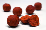 7 Kg - RED MYSTERY - READY MADE - 10/14/20/24/30 MM / Dumbells - CarpDeal