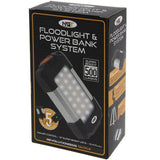 NGT Floodlight & Powerbank Sytsem - CarpDeal