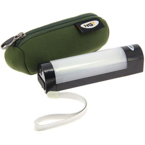 NGT Bivvy Light Neoprentasche large / small - CarpDeal