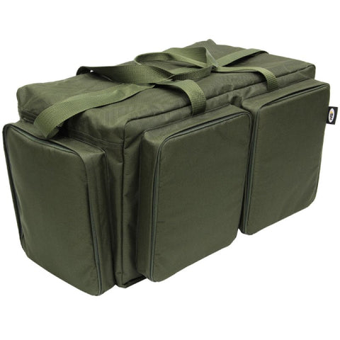 NGT Session Carryall - 5 Compartment Tasche