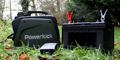 POWERKICK 800 OUTDOOR