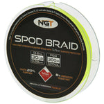 NGT Spod Braid / Marker Braid 0,28mm 300m