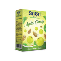 Amla Candy - Plain Flavoured - Delicious Healthy & Digestive, 400g