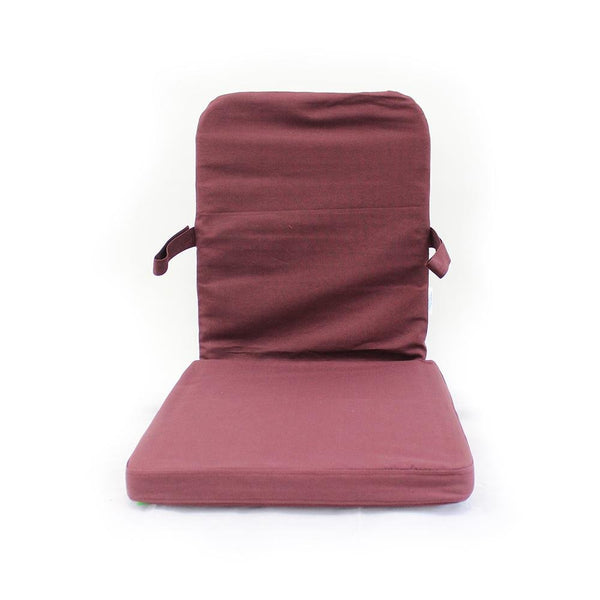 Meditation Chair - Maroon
