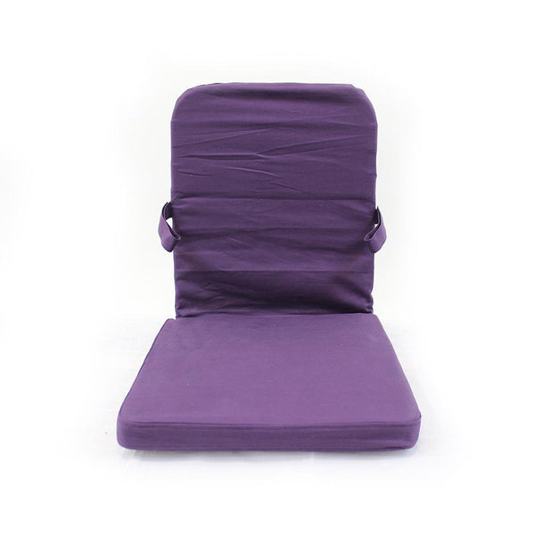 Meditation Chair - Purple