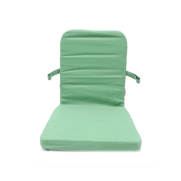 Meditation Chair - Pista Green