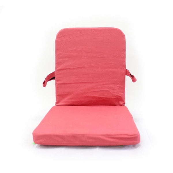 Meditation Chair - Rani Pink