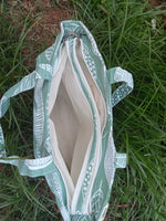 Ladies Bag - Light green