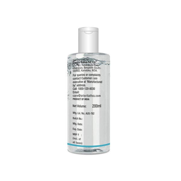 200ml - Cologne Splash Hand Sanitiser