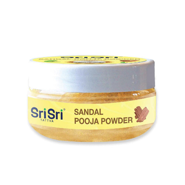 Sandal Pooja Powder,  50g