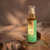 Soothing Body Oil by Shankara