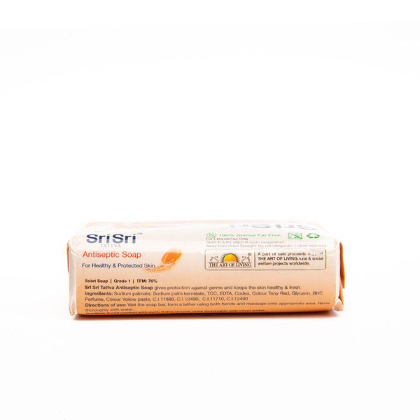 Antiseptic Soap - For Healthy & Protected Skin, 75g