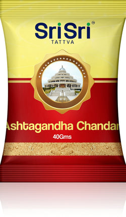 Ashtagandha Chandan Powder, 40g