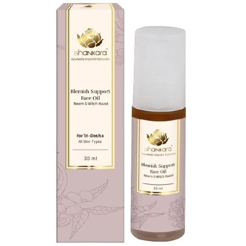 Blemish Support Face Oil by Shankara