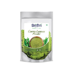 Curry Leaf Powder, 100g