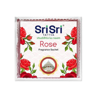 Fragrance Sachet Rose Pack Of 5