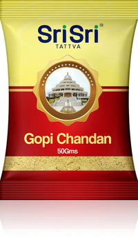 Gopi Chandan powder, 50g