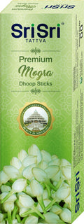 Mogra Dhoop Sticks, 50g