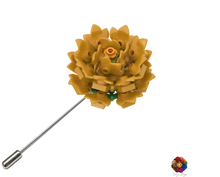 Load image into Gallery viewer, Bouquet Brego Pin