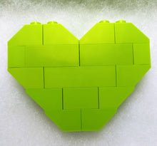 Load image into Gallery viewer, LEGO Heart
