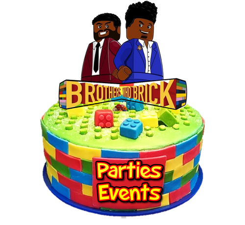 Birthday Party/Event Programs