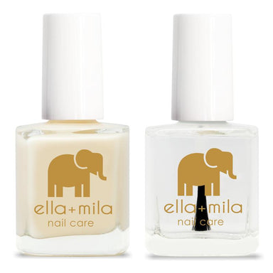 Animal-cruelty free Vegan nail care