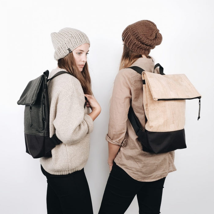 Hangover Backpack Pinatex (45 x 38 x 11 cm)