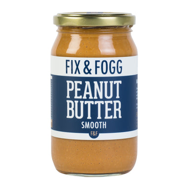 peanut butter fix and fogg