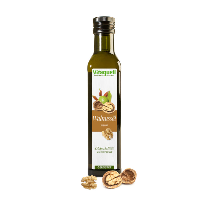 omega 3,6,9 walnut oil