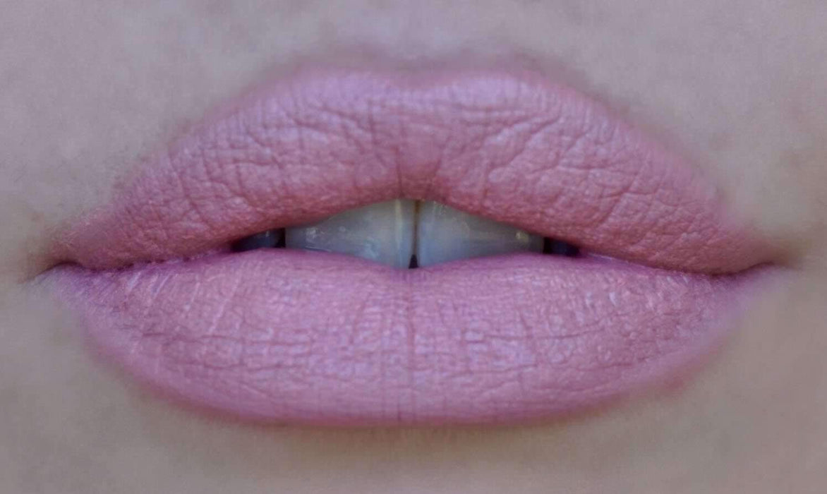 all-natural vegan lipstick