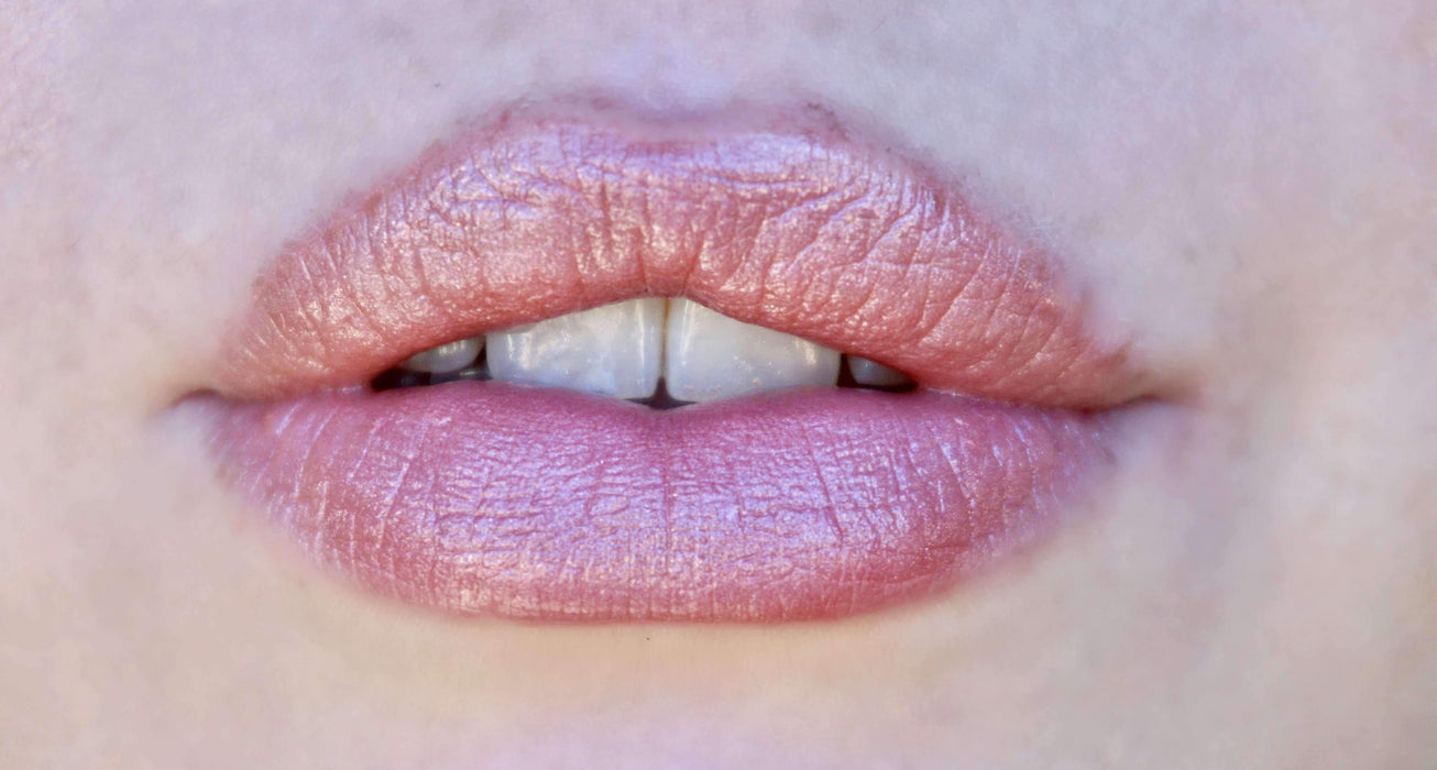 all-natural ingredients lipstick