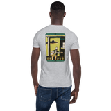 Tavana Album T-Shirt - Kuili'ou'ou Blues