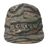 Tavana Five Panel Cap