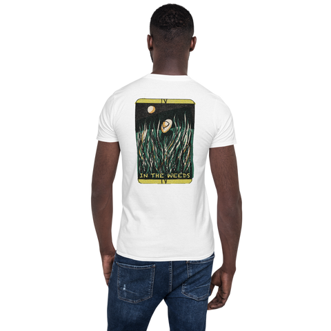 Tavana Album T-Shirt - In The Weeds