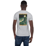 Tavana Album T-Shirt - Ride the Wave