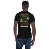 Tavana Album T-Shirt - True