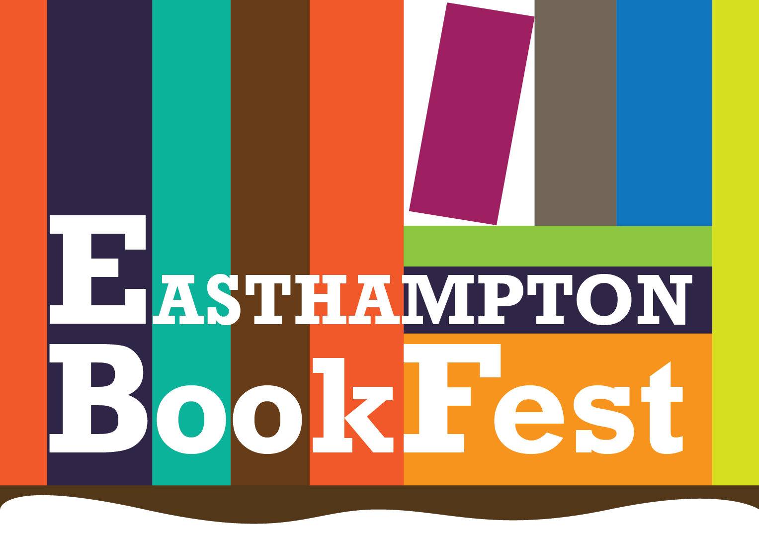 April 13: Easthampton Book Fest