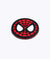 Spiderman PVC Patch